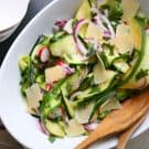 Marinated Zucchini Salad 2