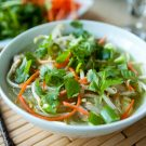 Vietnamese Chicken Noodle Soup 3