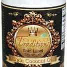 Tropical Traditions Virgin Coconut Oil Giveaway and Review 2