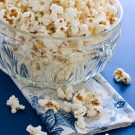 Old Fashioned Movie Theater Popcorn