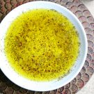 Garlic and Herb Olive Oil Dip with Carapelli Olive Oil 2