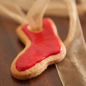 Edible Christmas Ornaments 1