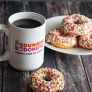 Funfetti Cake Batter Baked Donuts {Giveaway} 1